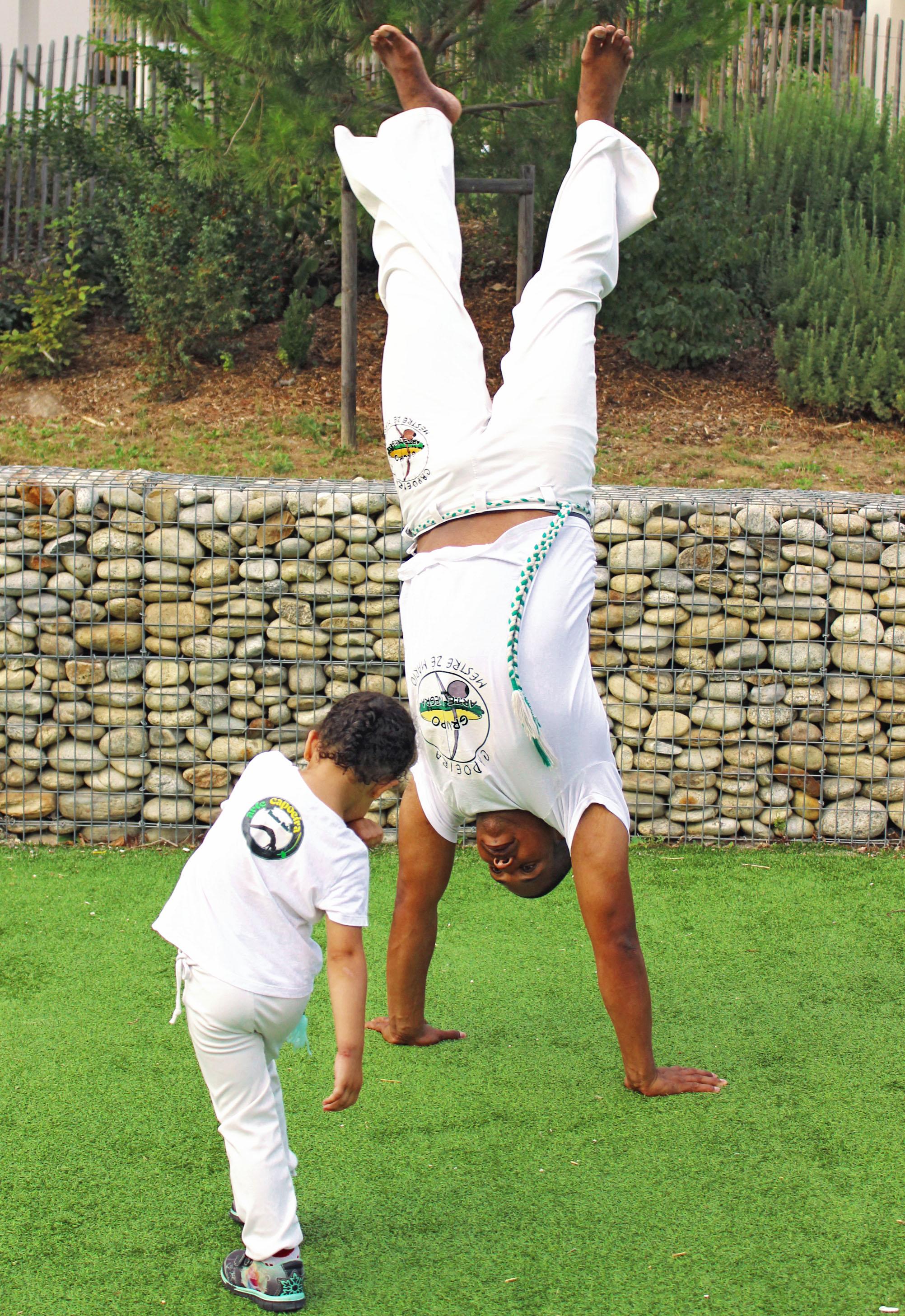capoeira mjc balma